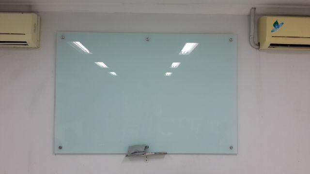 glassboard - Papan Tulis Kaca